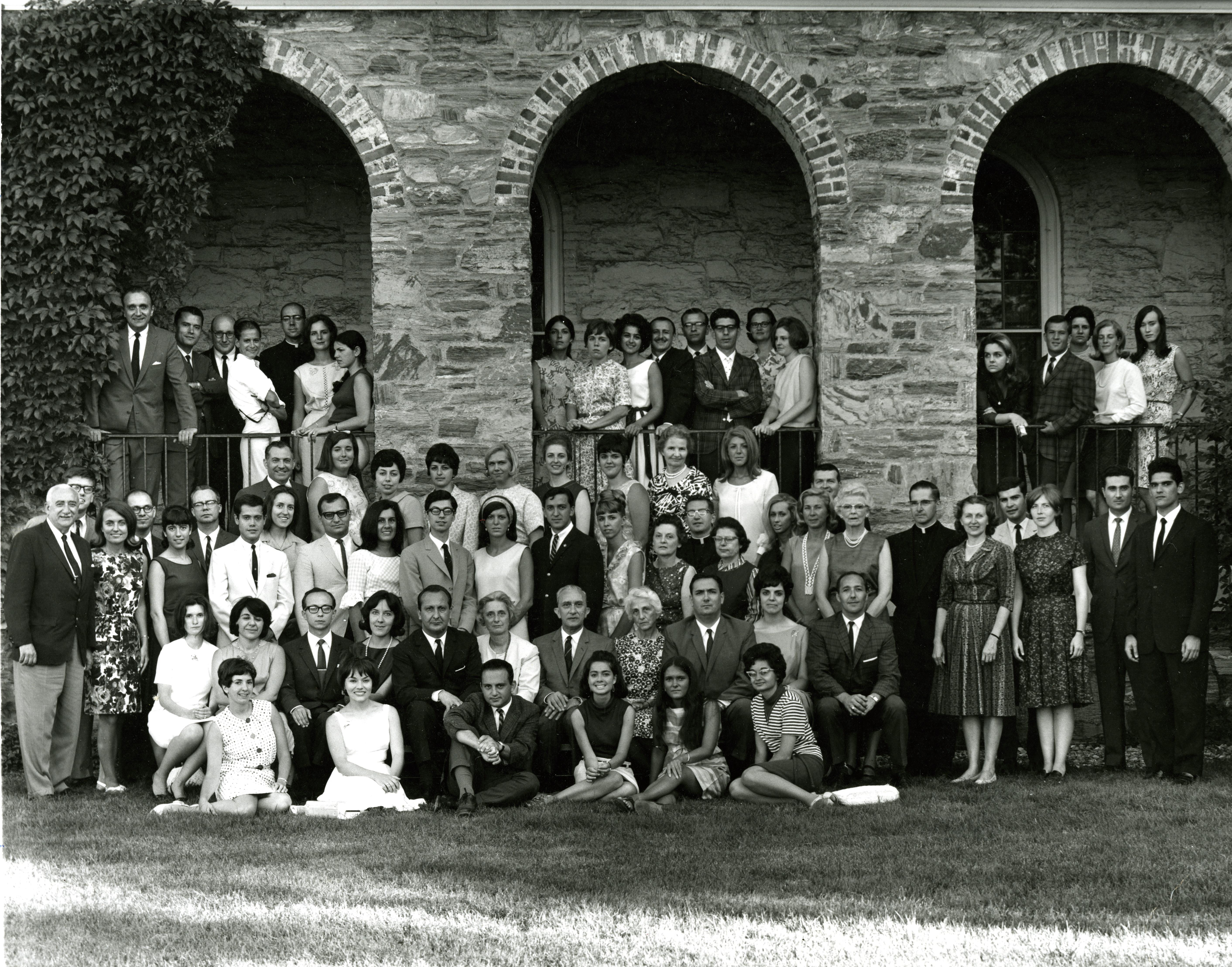 Middlebury Italian School